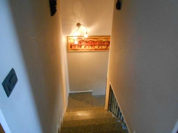 Villa in vendita a Sergnano, Residenziale, Con giardino, 134 mq - Foto 10