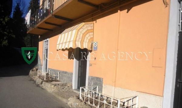 Casa indipendente in vendita a Varese, Ospedali/giubiano, Arredato, con giardino, 120 mq