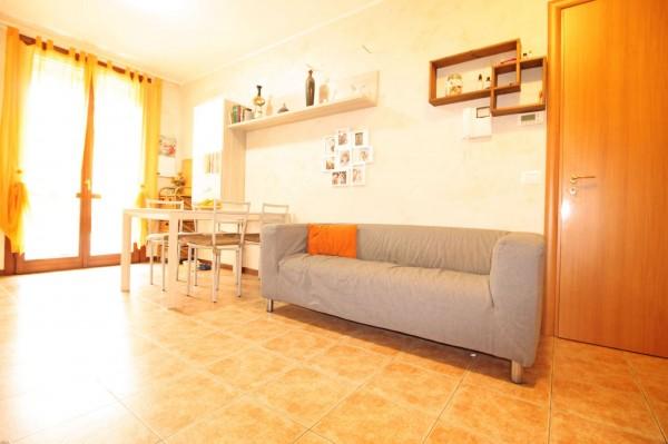 Appartamento in vendita a Casirate d'Adda, Con giardino, 92 mq - Foto 13