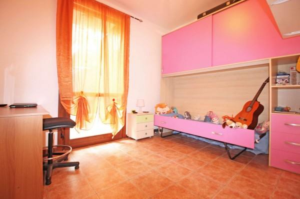 Appartamento in vendita a Casirate d'Adda, Con giardino, 92 mq - Foto 4