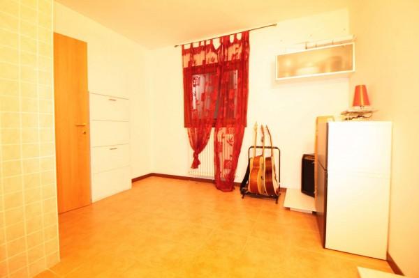 Appartamento in vendita a Casirate d'Adda, Con giardino, 92 mq - Foto 7