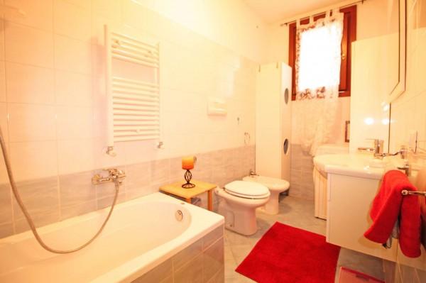 Appartamento in vendita a Casirate d'Adda, Con giardino, 92 mq - Foto 9