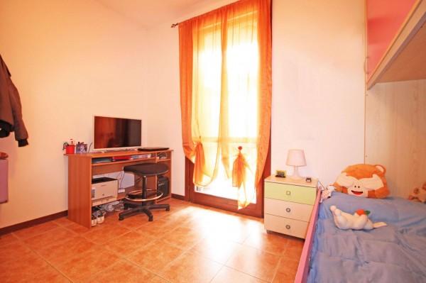 Appartamento in vendita a Casirate d'Adda, Con giardino, 92 mq - Foto 10