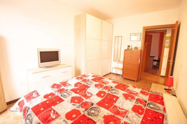 Appartamento in vendita a Casirate d'Adda, Con giardino, 92 mq - Foto 11