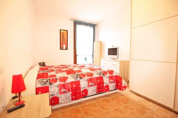 Appartamento in vendita a Casirate d'Adda, Con giardino, 92 mq - Foto 12