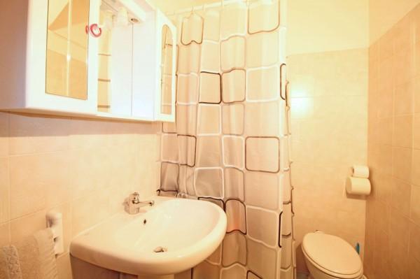 Appartamento in vendita a Casirate d'Adda, Con giardino, 92 mq - Foto 8