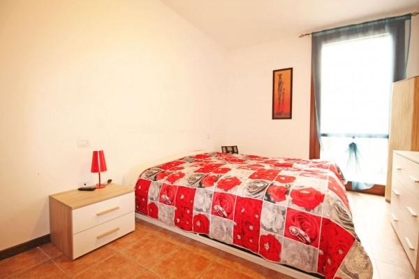 Appartamento in vendita a Casirate d'Adda, Con giardino, 92 mq - Foto 5