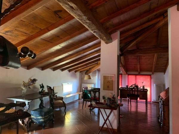 Villa in affitto a San Lazzaro di Savena, Con giardino, 180 mq