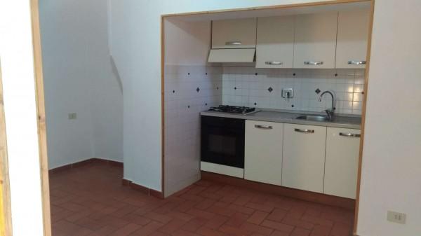 Appartamento in affitto a San Casciano in Val di Pesa, 80 mq