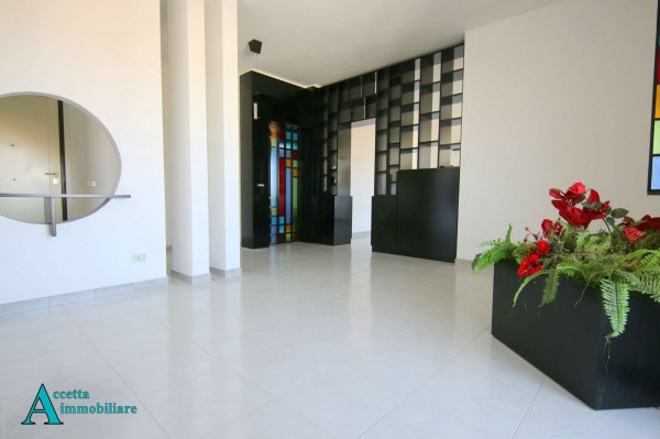 Appartamento in affitto a Carosino, Residenziale, 112 mq