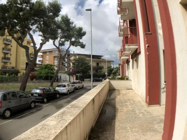 Appartamento in vendita a Lecce, Partigiani, 144 mq