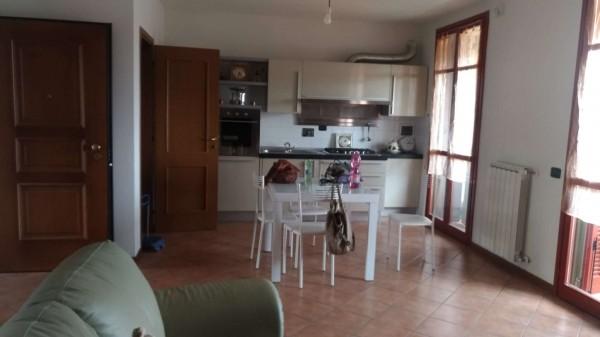Appartamento in affitto a San Casciano in Val di Pesa, 110 mq