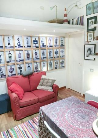 Appartamento in affitto a Milano, Crocetta, Arredato, 55 mq