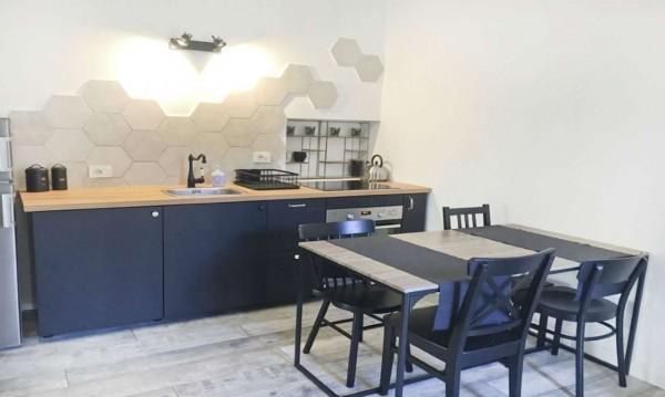 Appartamento in affitto a Milano, Portello, Arredato, 35 mq