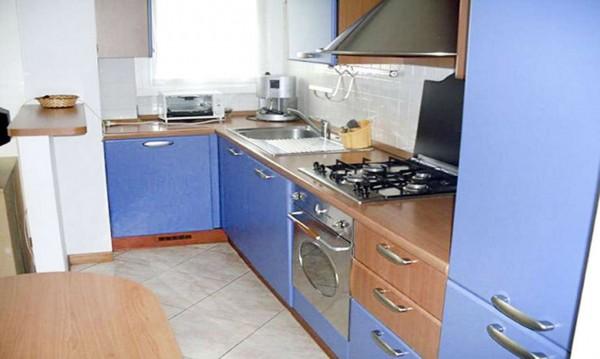 Appartamento in affitto a Milano, Famagosta, Arredato, 50 mq