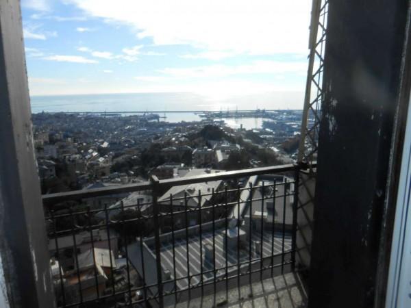 Appartamento in affitto a Genova, Adiacenze Via Chiodo, 65 mq