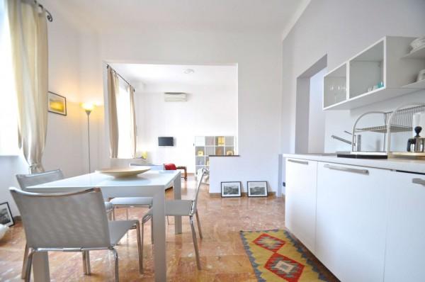 Appartamento in affitto a Genova, Sestri Ponente, Arredato, 50 mq