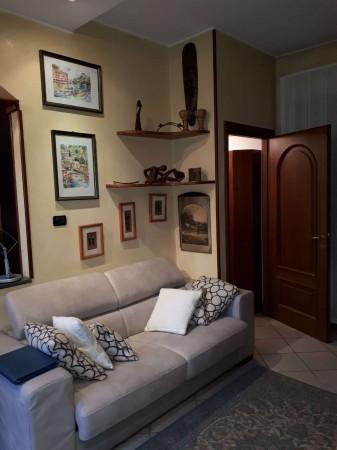 Casa indipendente in vendita a Caronno Pertusella, Arredato, con giardino, 105 mq - Foto 16