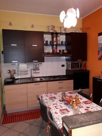 Casa indipendente in vendita a Caronno Pertusella, Arredato, con giardino, 105 mq - Foto 14