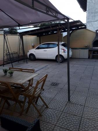 Casa indipendente in vendita a Caronno Pertusella, Arredato, con giardino, 105 mq - Foto 20