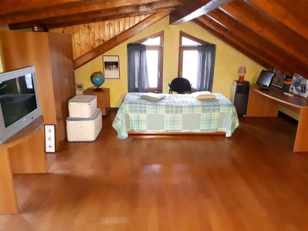 Casa indipendente in vendita a Caronno Pertusella, Arredato, con giardino, 105 mq - Foto 7