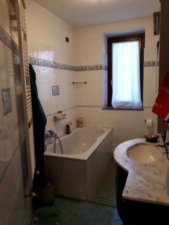 Casa indipendente in vendita a Caronno Pertusella, Arredato, con giardino, 105 mq - Foto 6