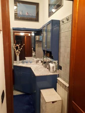 Casa indipendente in vendita a Caronno Pertusella, Arredato, con giardino, 105 mq - Foto 11
