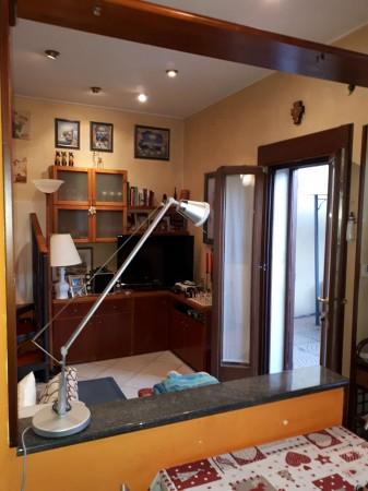 Casa indipendente in vendita a Caronno Pertusella, Arredato, con giardino, 105 mq - Foto 18