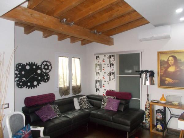 Appartamento in vendita a Roma, Pineta Sacchetti, 115 mq - Foto 23