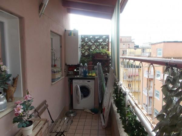Appartamento in vendita a Roma, Pineta Sacchetti, 115 mq - Foto 7