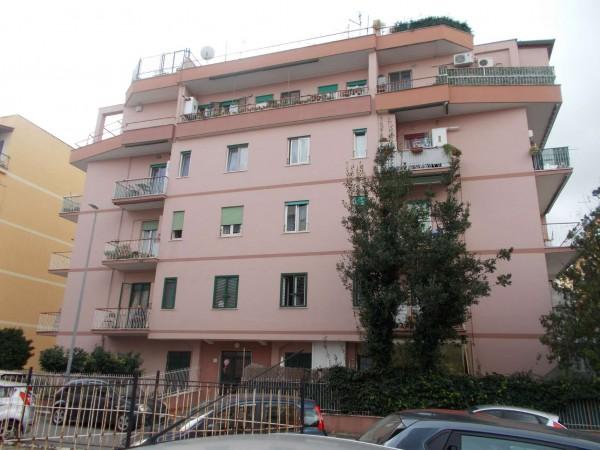 Appartamento in vendita a Roma, Pineta Sacchetti, 115 mq - Foto 3