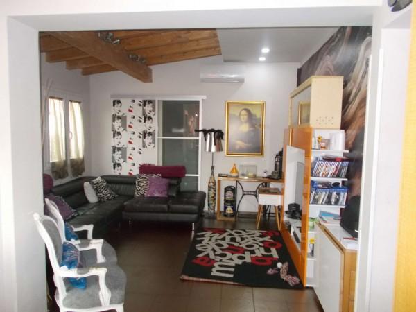 Appartamento in vendita a Roma, Pineta Sacchetti, 115 mq - Foto 22