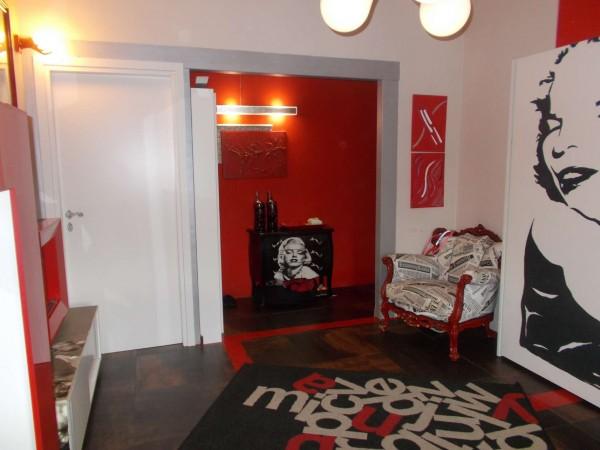 Appartamento in vendita a Roma, Pineta Sacchetti, 115 mq - Foto 20