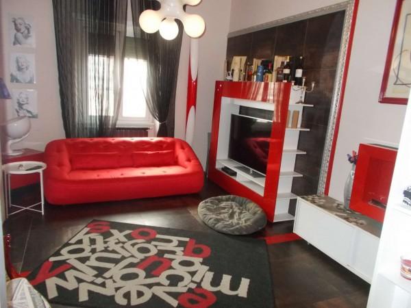 Appartamento in vendita a Roma, Pineta Sacchetti, 115 mq - Foto 21