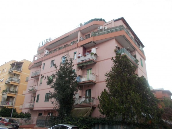 Appartamento in vendita a Roma, Pineta Sacchetti, 115 mq - Foto 2