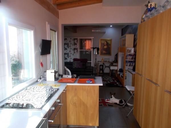 Appartamento in vendita a Roma, Pineta Sacchetti, 115 mq - Foto 18