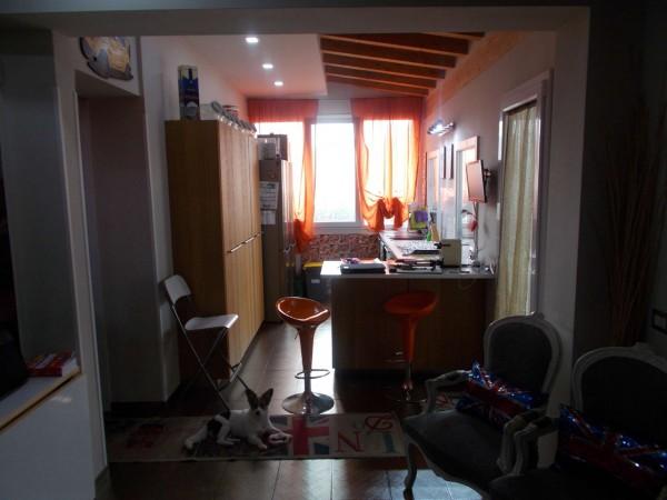 Appartamento in vendita a Roma, Pineta Sacchetti, 115 mq - Foto 19