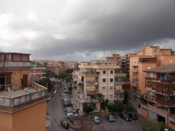 Appartamento in vendita a Roma, Pineta Sacchetti, 115 mq - Foto 6