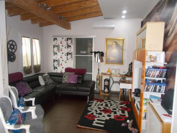 Appartamento in vendita a Roma, Pineta Sacchetti, 115 mq - Foto 1