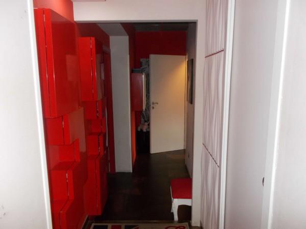 Appartamento in vendita a Roma, Pineta Sacchetti, 115 mq - Foto 17
