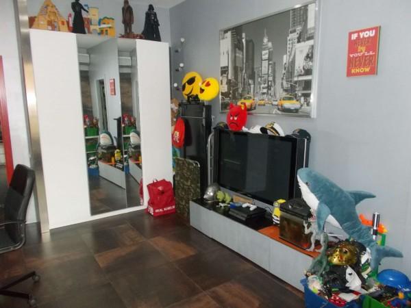 Appartamento in vendita a Roma, Pineta Sacchetti, 115 mq - Foto 15
