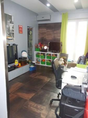 Appartamento in vendita a Roma, Pineta Sacchetti, 115 mq - Foto 16