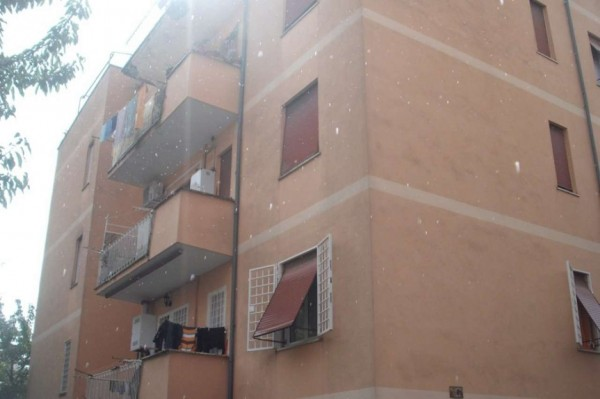 Appartamento in vendita a Roma, Battistini, Con giardino, 65 mq