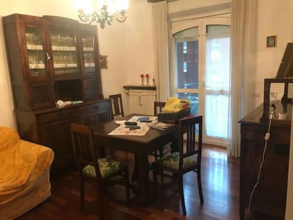 Appartamento in vendita a Alessandria, 75 mq