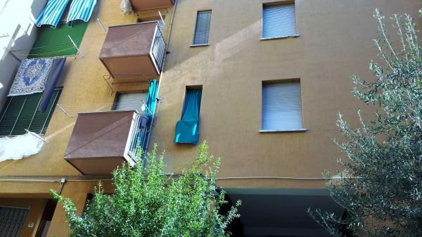 Appartamento in vendita a Milano, Viale Padova, 45 mq