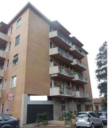 Appartamento in vendita a Como, 95 mq