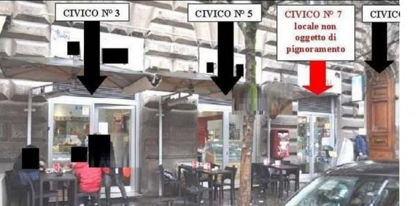 Locale Commerciale  in vendita a Roma, 100 mq