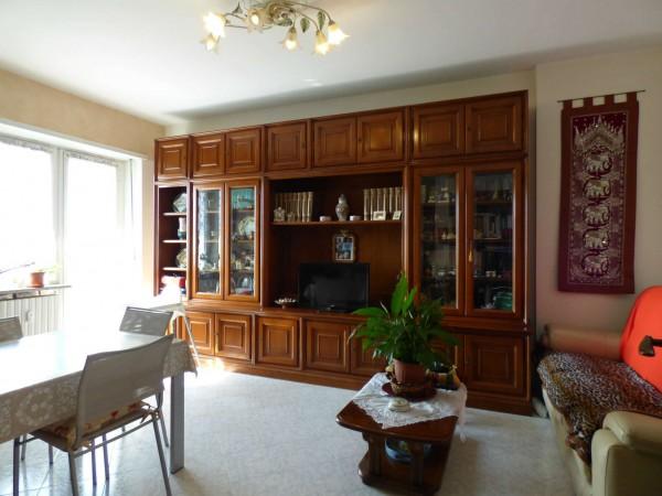 Appartamento in vendita a Borgaro Torinese, 85 mq