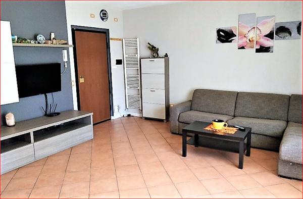 Appartamento in vendita a Perugia, Colle Umberto I, Con giardino, 85 mq