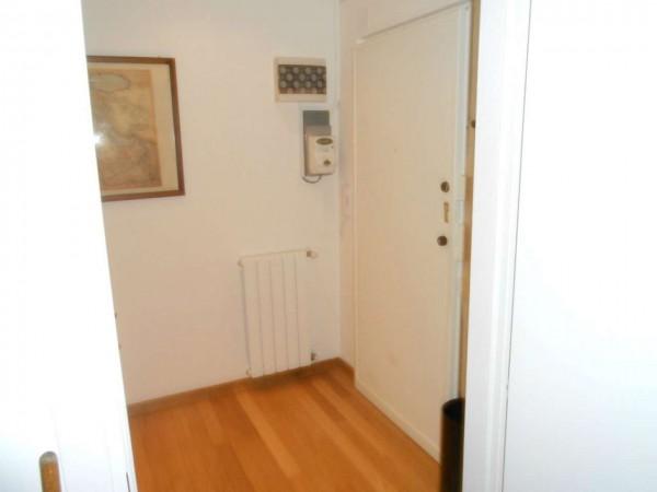 Appartamento in vendita a Genova, Adiacenze Via Boero, 60 mq